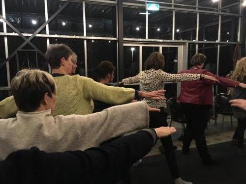 Bijeenkomst Entre Femmes 20 maart 2018